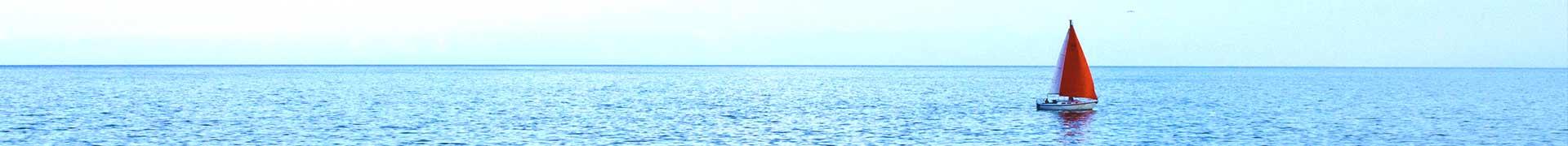 Thématique d'une aire de jeux - En haute mer