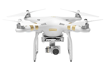 Drone RA