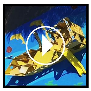 Miniature de la vidéo de l'aire de jeux thématique ballade en mer à Bailly-Armainvilliers