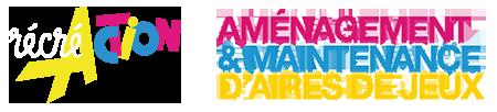 Récré'Action - Aménagement et Maintenance d'Aires de jeux