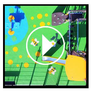 Miniature de la vidéo de l'aire de jeux du square Tobrouk à Sartrouville
