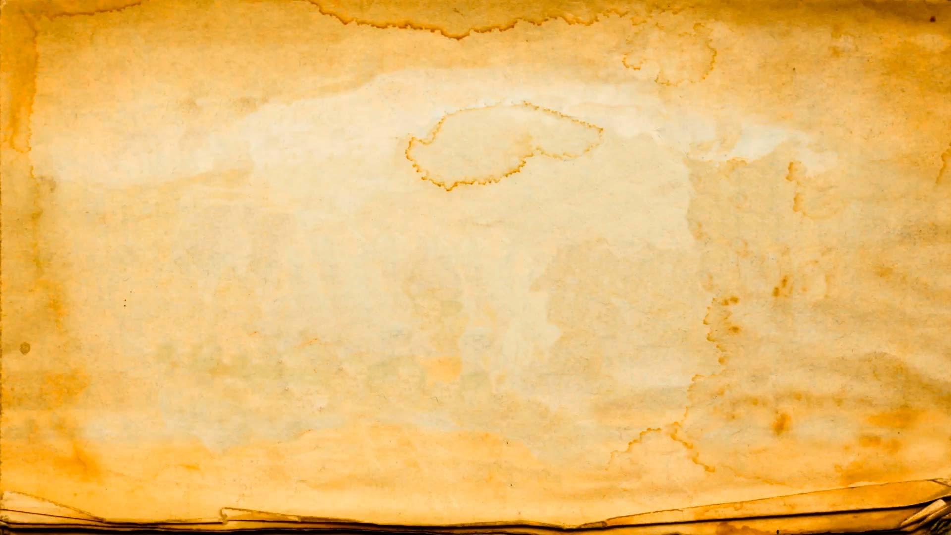 Fond de carte papier usé pour aire de jeux chasse au trésor